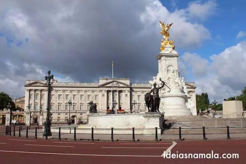 Buckingham Palace - London II