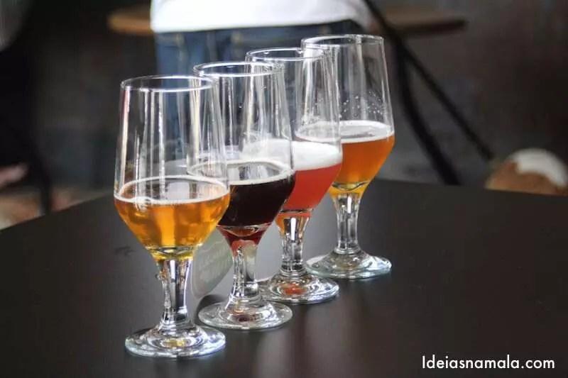 Beer Tour - San Francisco