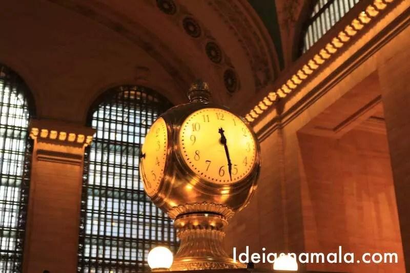3dedf749806 Roteiro de Nova York  O melhor da cidade em 4
