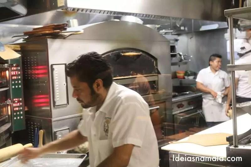 Tony's Pizza - San Francisco