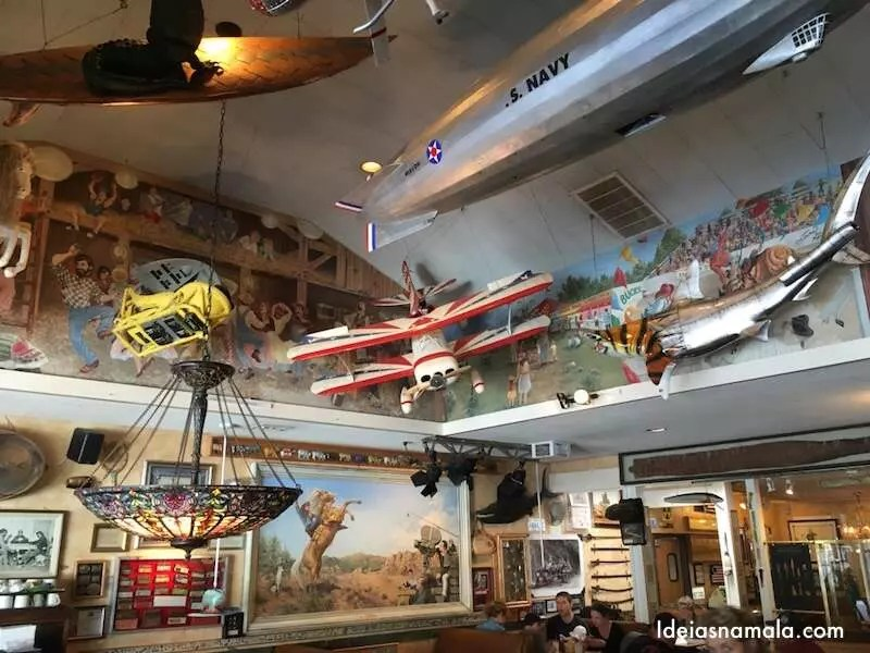 Califórnia: um tour pelo Vale do Silício - Ideias na mala