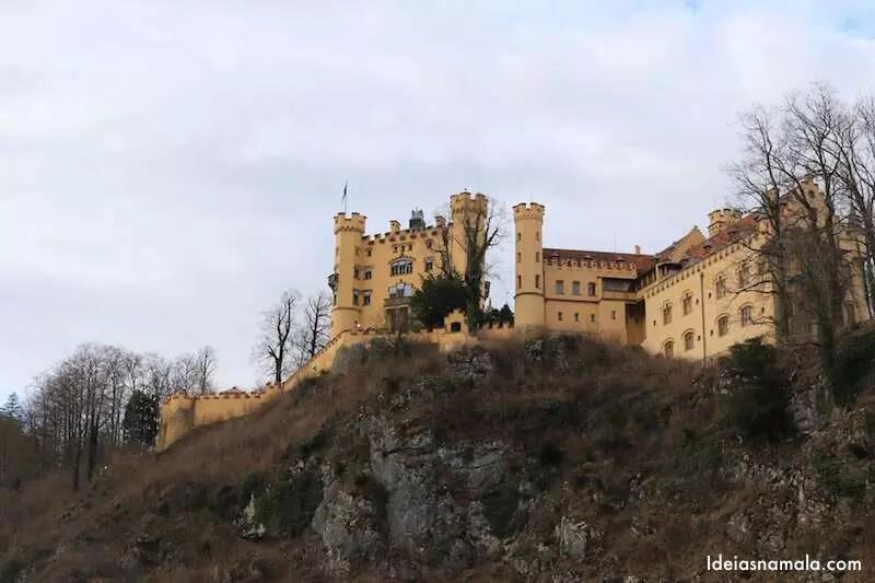 Castelo de Hohenscwaiau