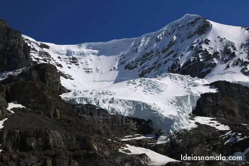 Icefield Glacier Adventure