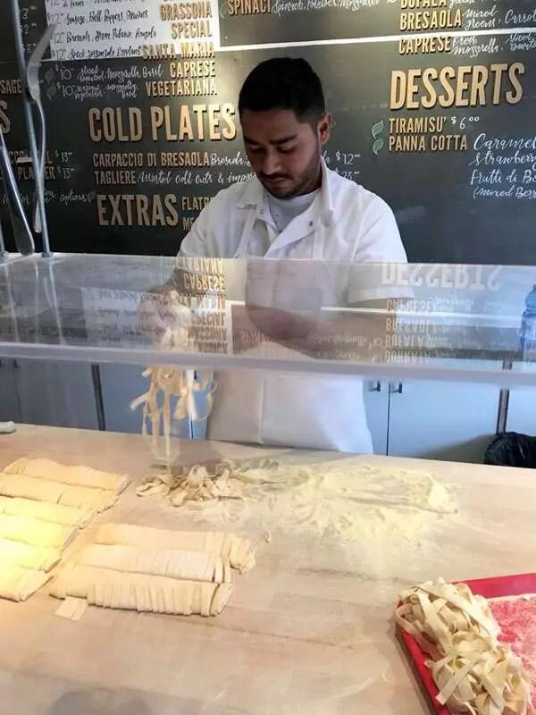 The Italian Homemade