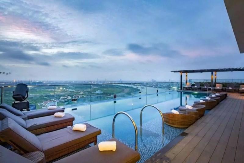 Onde ficar em Ho Chi Minh