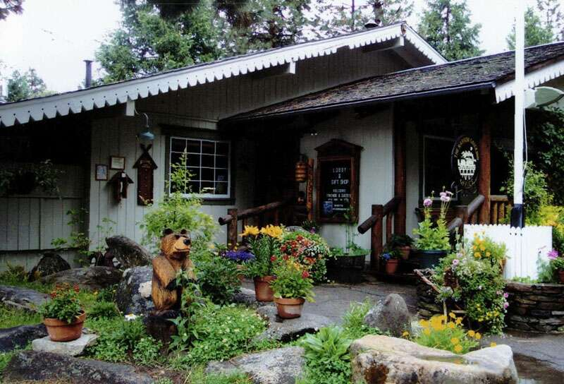 Onde ficar no Yosemite Park