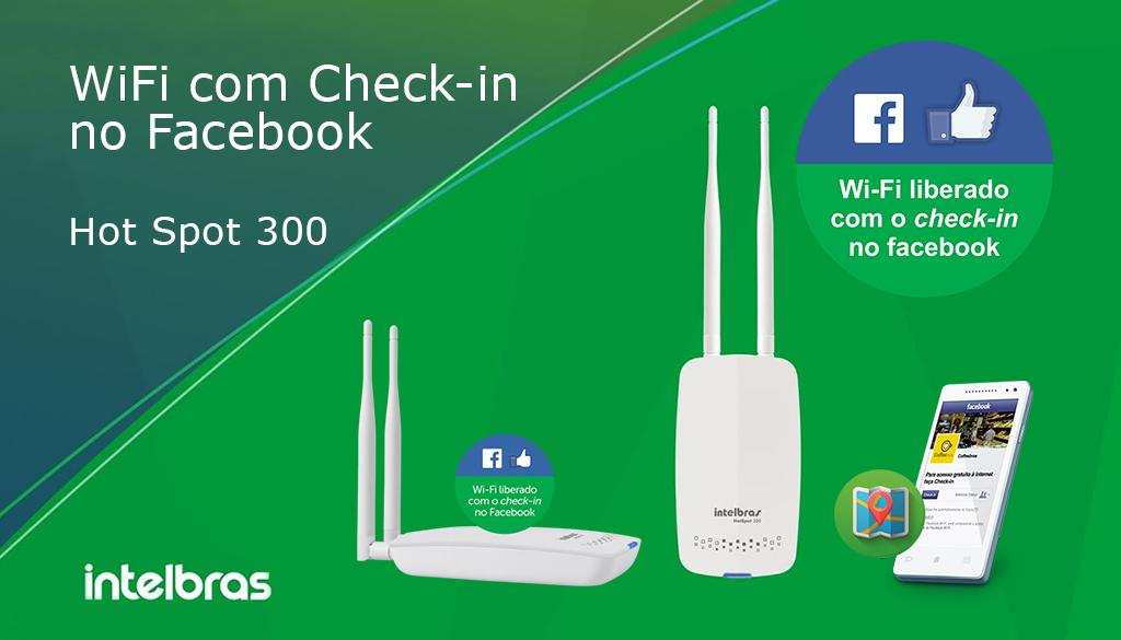 wifi-com-check-in-facebook-hot-spot-300-intelbras