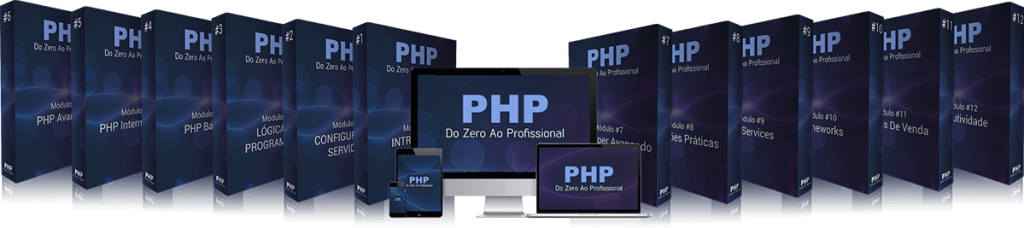 package php curso