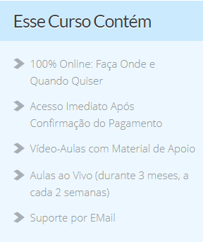 curso ecommerce vencedor beneficios