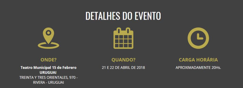 detalhes evento