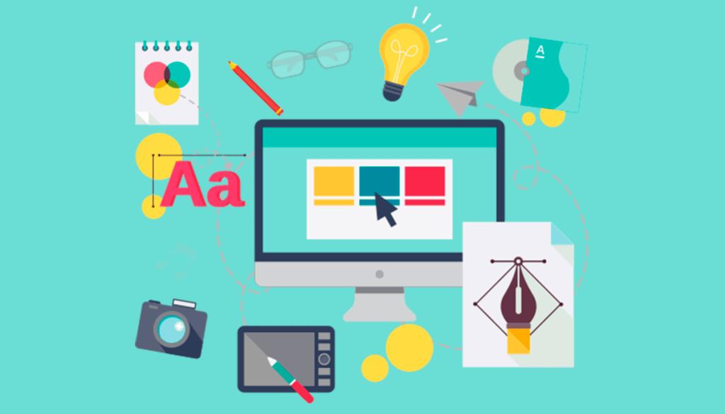 mercado trabalho design grafico