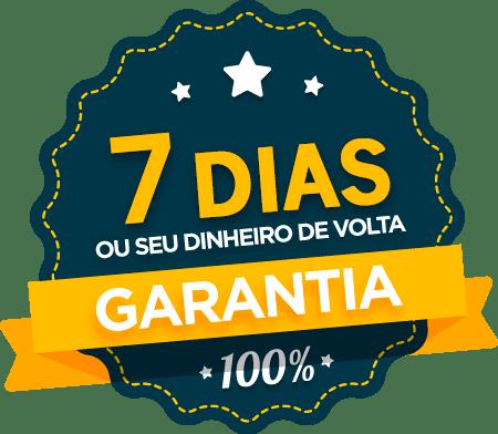 garantia de 7 dias