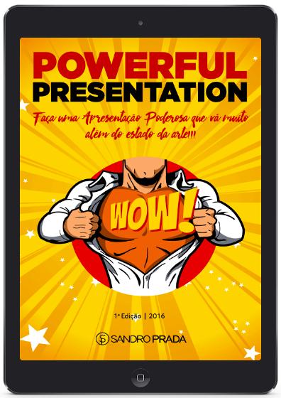 powerful presentation tablet