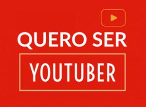 quero ser youtube