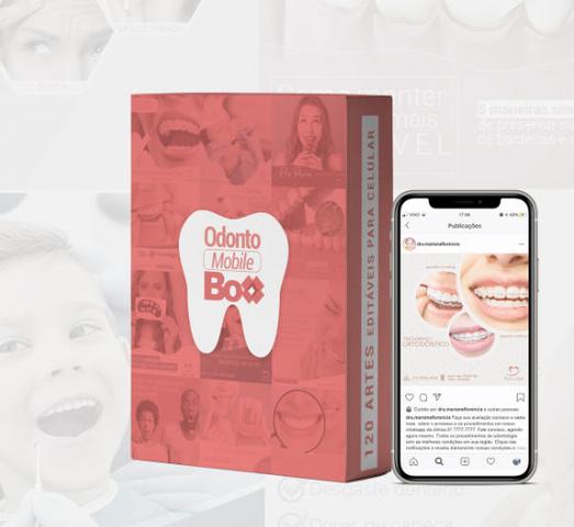odonto-mobile-box