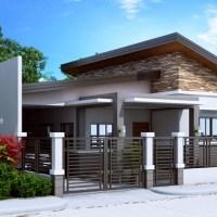 Casa foarte mica de 62 mp perfecta pentru terenuri sub 250 mp