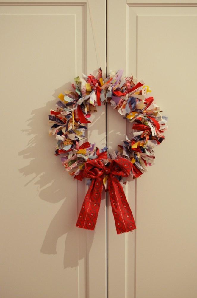 Coronita decorativa - tutorial (5/5)