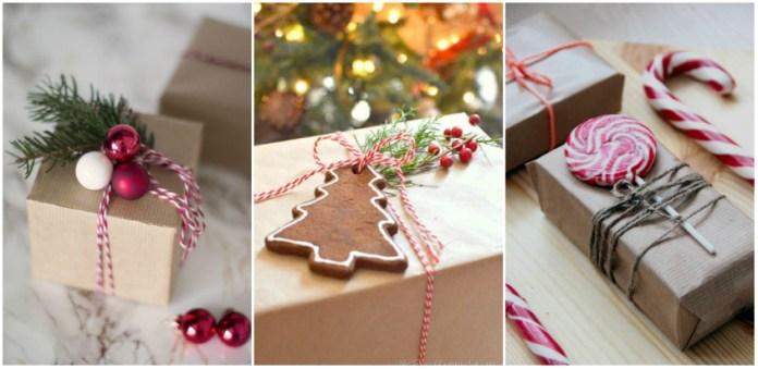 cum impachetam cadourile