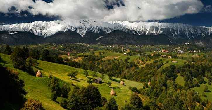 destinatii de weekend Romania