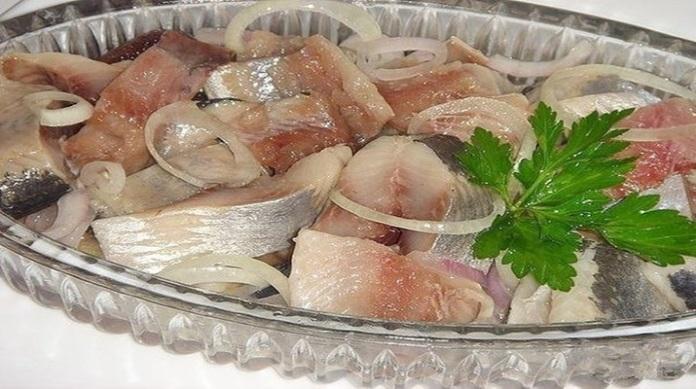 5 marinadas incrivelmente saborosas para arenque