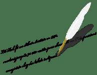 コピーライティング ロゴ
