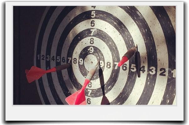 最近何をやってもうまくいかない-ズレた目的を修正する15の質問