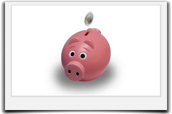 お金の貯め方6つのコツ-節約できない人のシンプルな方法