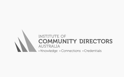 Institute of Community Directors Australia
