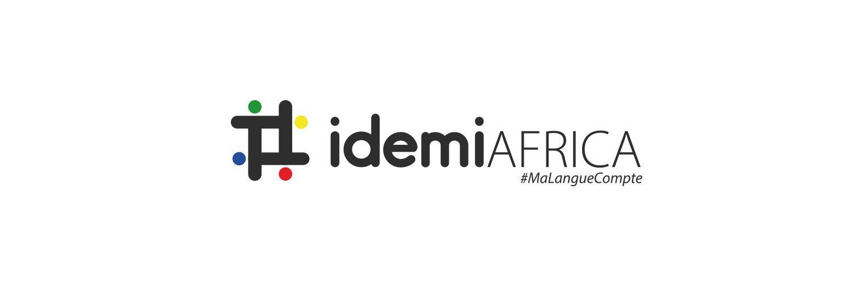 Logo Idemi Africa