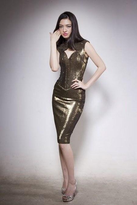 27 Gaya Fashion Raline Shah (1)