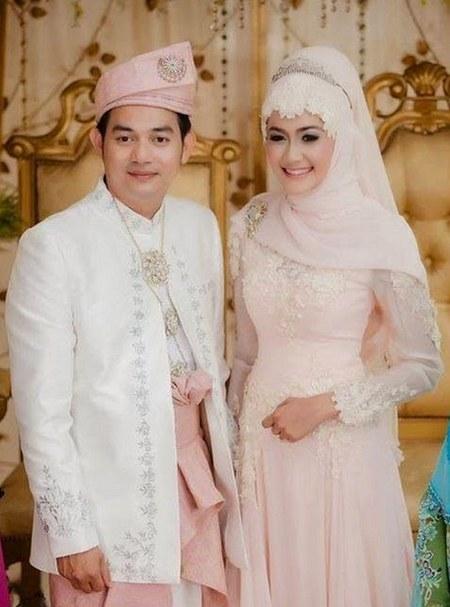 Model Kebaya Muslim Modern 2015