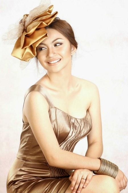 Model Baju Terbaru Artis Cantik Ariel Tatum (7)