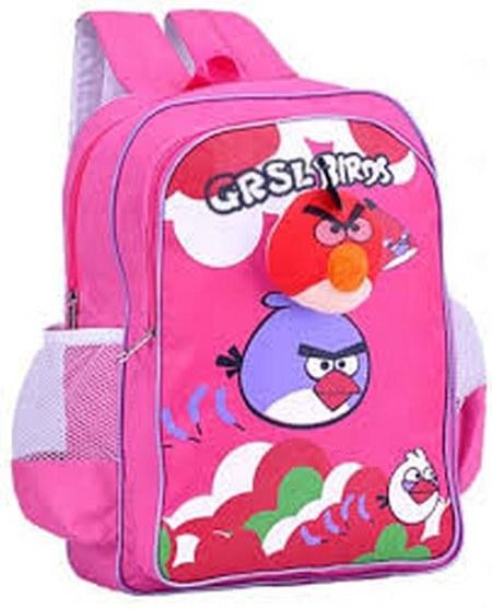 tas anak angry birds