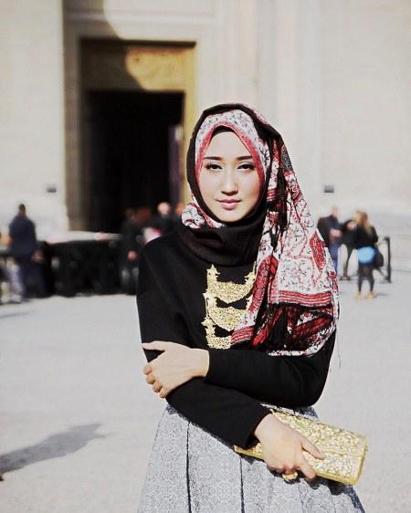 style-hijab-dian-pelangi-untuk-pesta