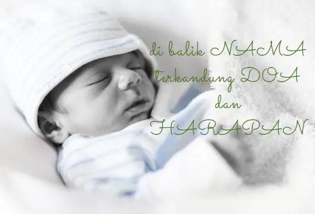 bayi laki laki