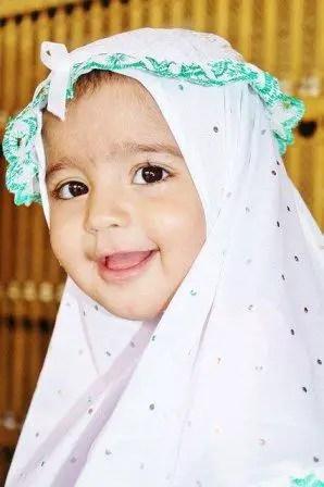 Nama Bayi Di Bulan Ramadhan : bulan, ramadhan, Perempuan, Islami, Lahir, Bulan, Ramadhan, Bermakna, Indah, IdeNamaIslami.com