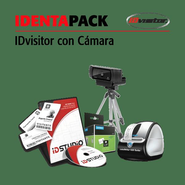LOGIN-IDENTAPACK-IDVISITOR-CAMARA