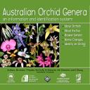 Australian Orchid Genera