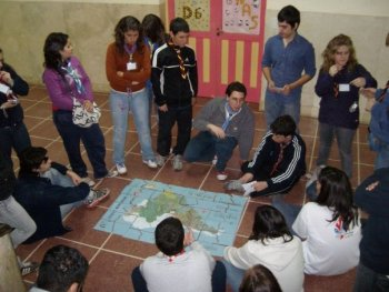 Foro Scout 09