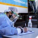 Son 25 los nuevos casos de coronavirus en Neuquén.