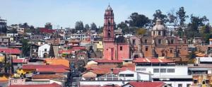 Dimensionamiento de la oferta de turismo cultural de México