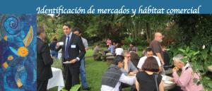 Identificación de mercados y hábitat sociocultural