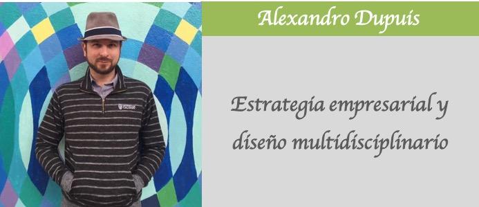 Alexandro Dupuis