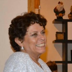 Verónica Lomelín
