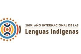 2019 - Año Internacional de las Lenguas Indígenas