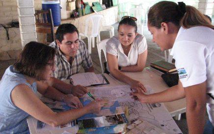 Proceso de planeación participativa