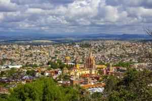 Consultoría turística San Miguel de Allende