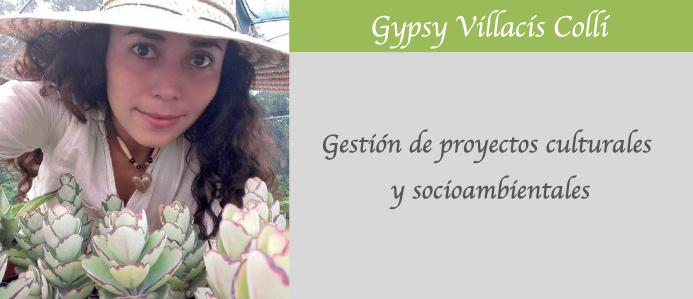 Gypsy Villacís Collí