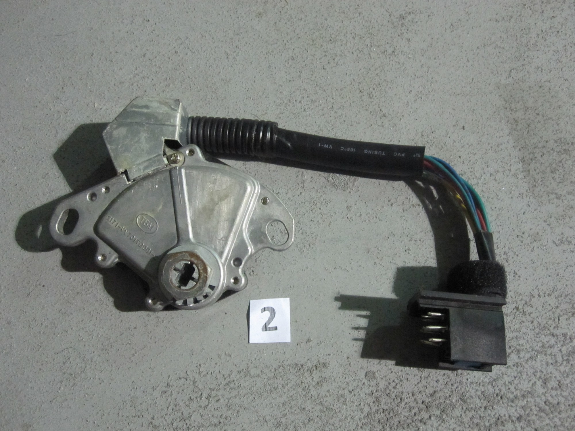 hight resolution of volvo neutral safety switch wiring manual e book pnp switch neutral safety switch for volvo various