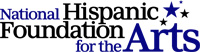 National-Hispanic-Foundation-for-the-Arts-Partner